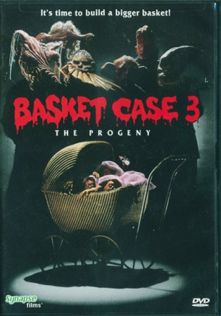 Basket Case 3: The Progeny (1991)