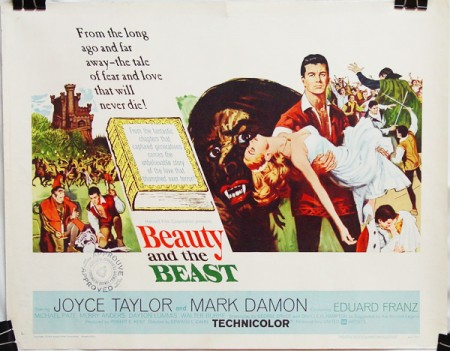 Beauty and the Beast (1962)