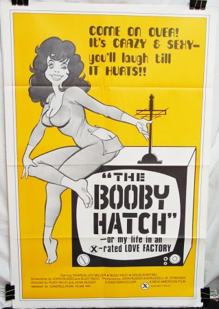 Booby Hatch (1976) , The