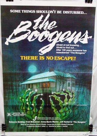 Boogens (1981) , The