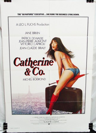 Catherine and Co. (1975)
