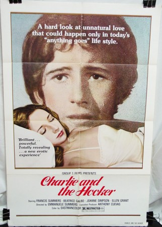 Charlie and the Hooker (1977)