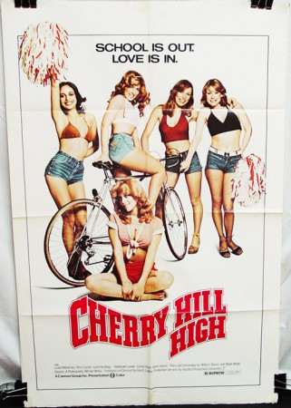 Cherry Hill High (1977)