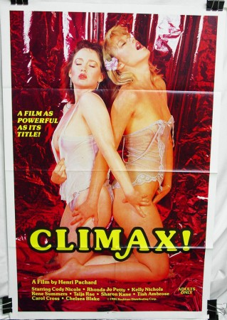 Climax! (1985)