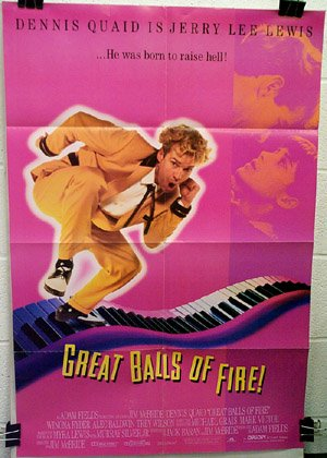 Great Balls of Fire (1989)