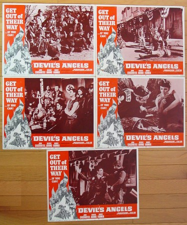 Devil's Angels (1967)