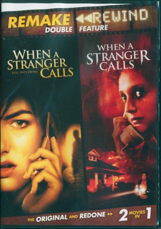 Double Feature: When a Strangers Calls (1979) & When a Stranger Calls (2006)