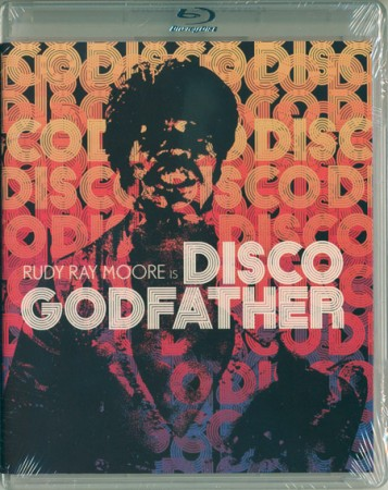 Disco Godfather (1979)
