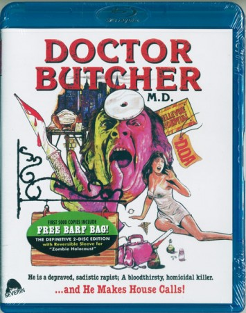 Doctor Butcher M.D. (1980)