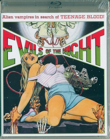 Evils of the Night (1984)