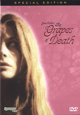 Grapes of Death (1978) , The