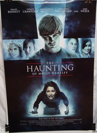 Haunting of Molly Hartley (2008) , The