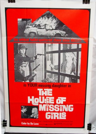 House of Missing Girls (1970)