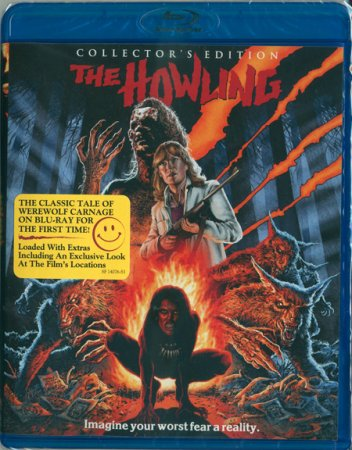 Howling (1981) , The