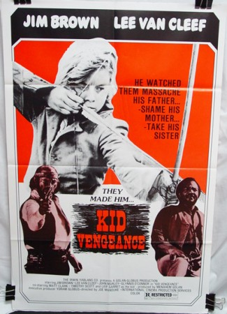 Kid Vengeance (1977)