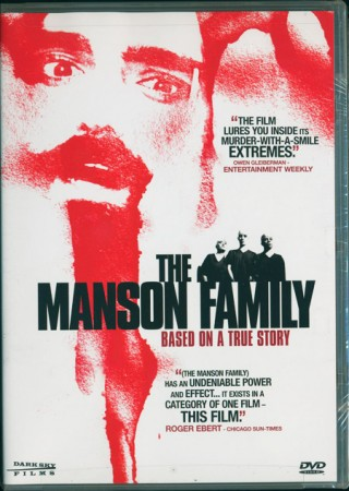 Manson Family (2005) , The