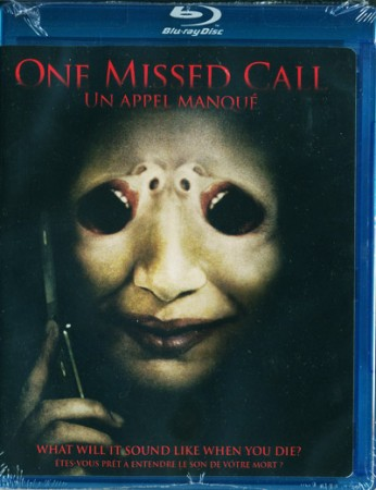 One Missed Call (2007)