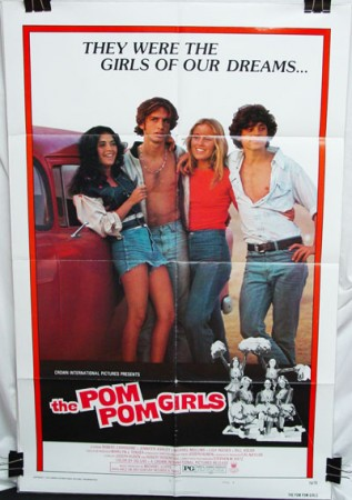 Pom Pom Girls (1976) , The
