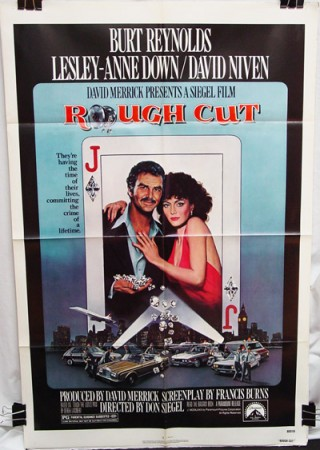 Rough Cut (1980)