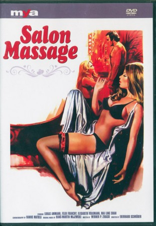 Salon Massage (1972)