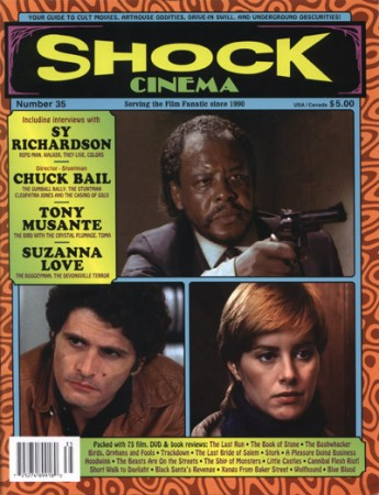 Shock Cinema #35