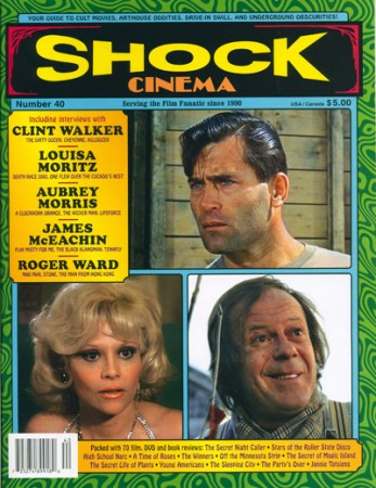 Shock Cinema #40