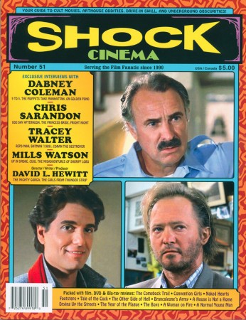 Shock Cinema #51