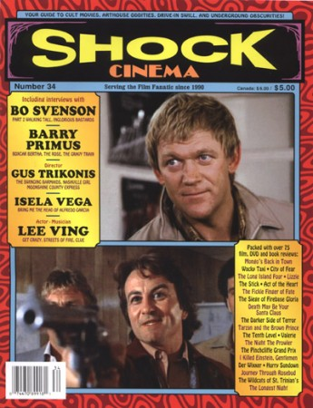 Shock Cinema #34
