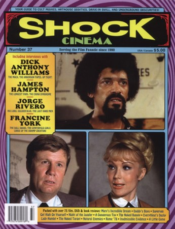 Shock Cinema #37