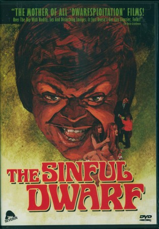 Sinful Dwarf (1974) , The