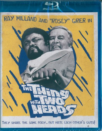 Thing with Two Heads (1972) ,The