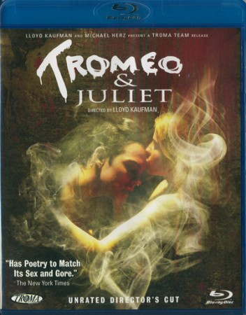 Tromeo and Juliet (1996)