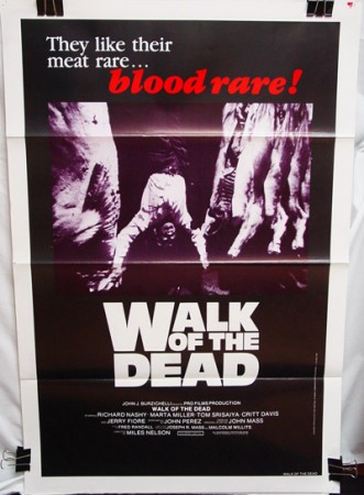 Walk of the Dead (1981)