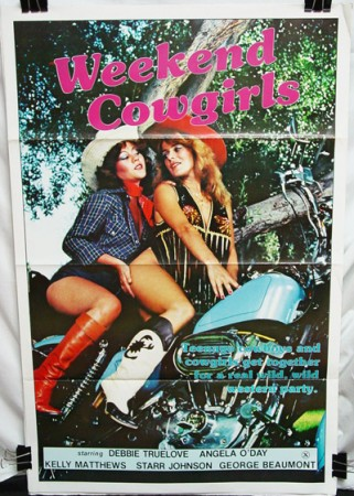 Weekend Cowgirls (1983)