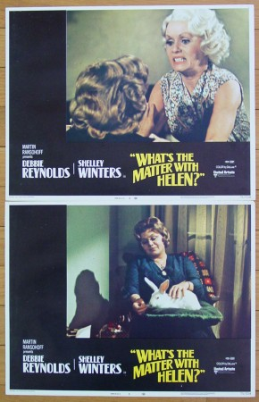 What's the Matter with Helen? (1971)