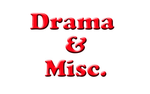 Drama, Family Films and Misc.