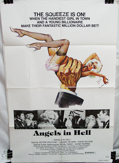 Angels in Hell (1977)