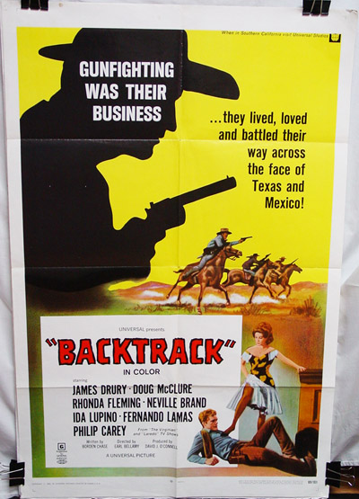Backtrack (1969)