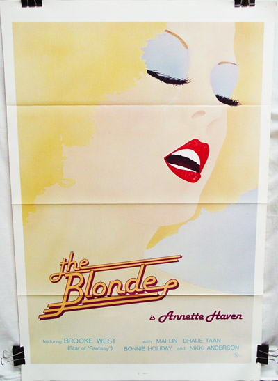 Blonde (1980) , The