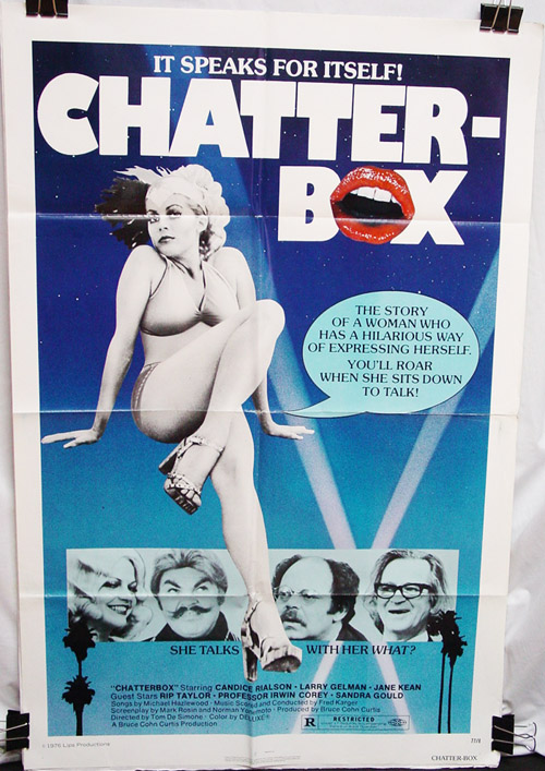 Chatterbox (1977)