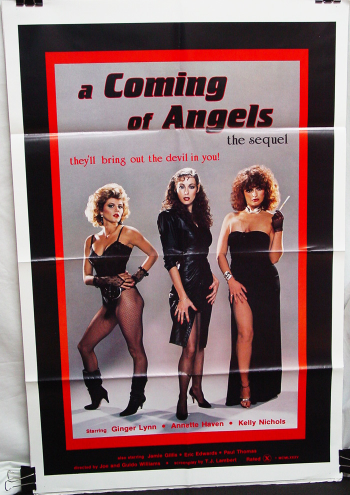Coming of Angels: Part 2 (1985) , A
