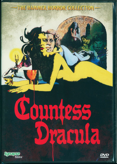 Countess Dracula (1970)