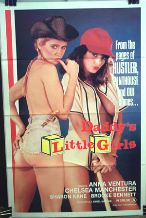 Daddy's Little Girls (1983)