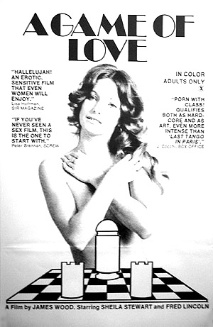 Game of Love (1974), A