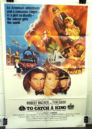 To Catch a King (1983)