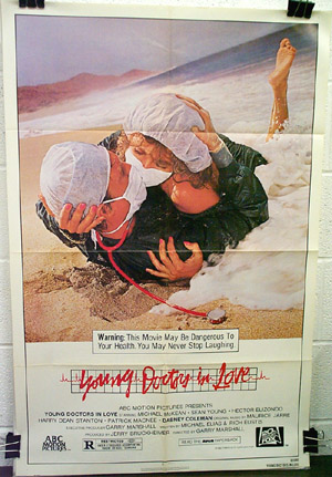 Young Doctors in Love (1982)