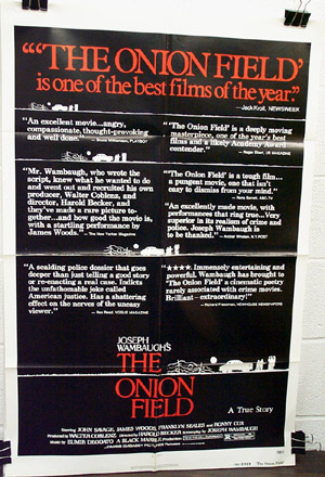 Onion Field (1979), The