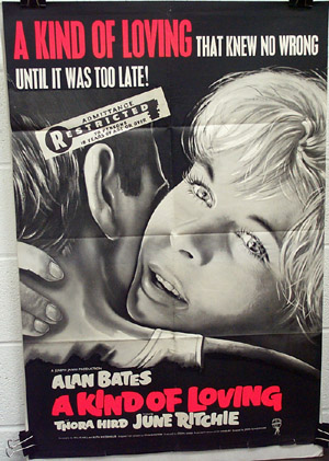 Kind of Loving (1962), A