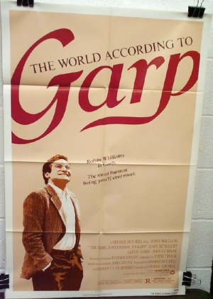 World According to Garp (1982), The