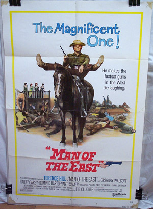 Man of the East (1974)